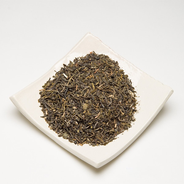 Loose Leaf Jasmine Special Grade Premium Green Tea by Satya Tea - Liquid Wisdom from only $6