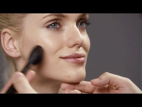 Artistry - Video - Instant Artistry - Get Dimensional - Everyday Contouring And Highlighting | MAC Cosmetics - Official Site