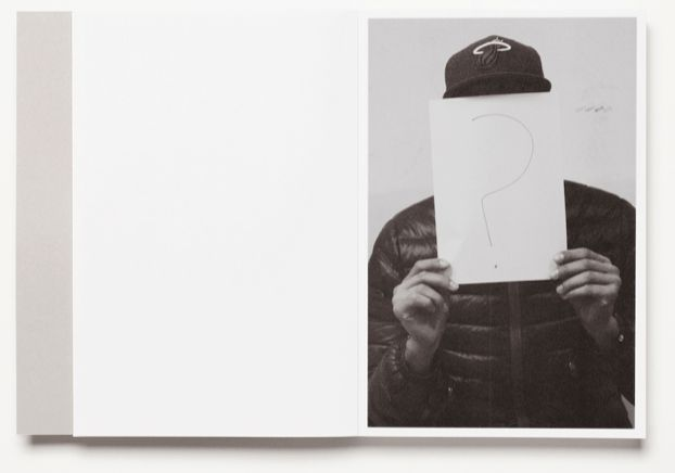 Nicoló Degiorgis (curator): Prison Photography  €35,00  Prison Photography is a collection of photographs taken between 2013 and 2017 by the inmates of the Bolzano-Bozen Penal Institution during a photography course given by Nicolò Degiorgis for the Alfa Beta Piccadilly cooperative. The limits naturally set on photography by an isolated location such as a prison is the key point around which the entire course was based. Divided into various chapters dedicated to different photographic…