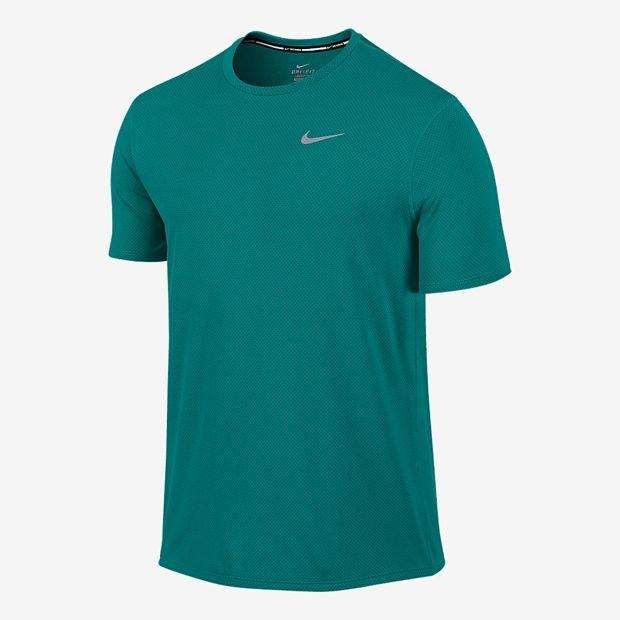 Camiseta nike dri-fit contour masculina