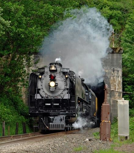 The preservation of its fleet speaks to the high value Union Pacific places on its heritage and its role in America's history. No. , the Living Legend, toured between .