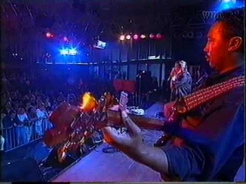 ▶ Charlie Musselwhite Band 'Christo Redemptor' - YouTube