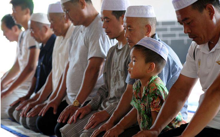 China bans Ramadan fasting in Muslim northwest - ALJAZEERA AMERICA #China, #Ramadan, #Muslims