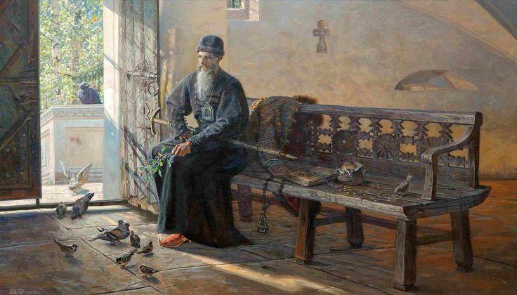 Αποτέλεσμα εικόνας για pavel viktorovich ryzhenko