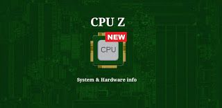 CPU X: Sistems & Hardware Info v1.36 (Mod Ad-Free)  Domingo 18 de Octubre 2015.By : Yomar Gonzalez ( Androidfast )   CPU X: Sistems & Hardware Info v1.36 (Mod Ad-Free) Requisitos: 4.1 y versiones posteriores Información general: La aplicación muestra información completa de hardware.CPU :- Procesador Cores velocidad de reloj frecuencia actual la memoria Heap del gestor de arranque sistema de la Instrucción el gobernador de la CPU de banda base Versión Kernel versión ID Host GPU Vendor ID la…