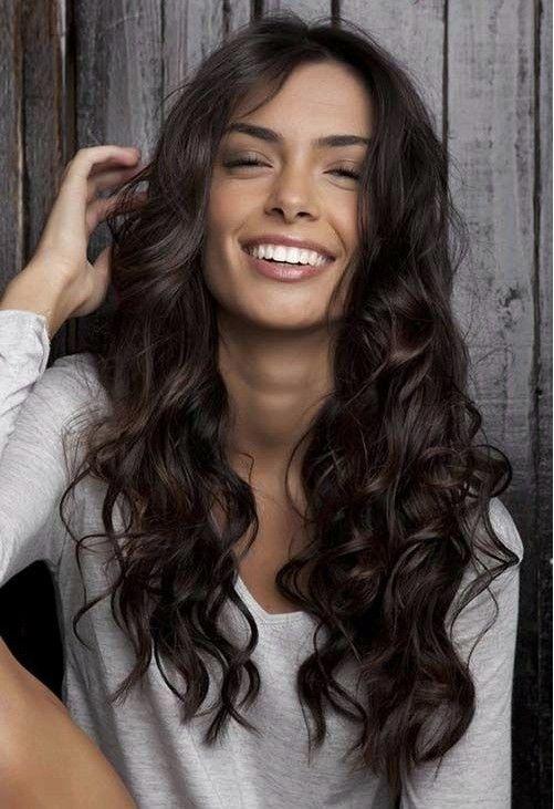 Beste brünette Haarfarben; Ideen und Highlights für Ihre einzigartige HaarHaarfarbe