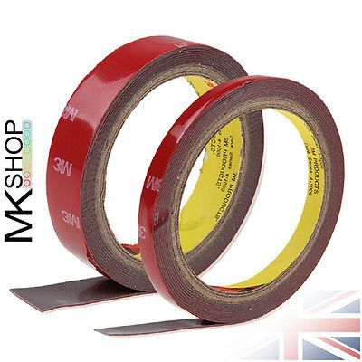 Led #strip #3528/5050 foam double side self #adhesive tape 3m 8mm/10mm/20mm stick,  View more on the LINK: http://www.zeppy.io/product/gb/2/301542905519/