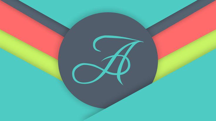 Avian OS en desarrollo, basada en material desing