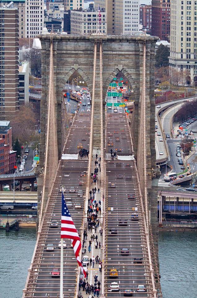 Brooklyn Bridge                                                       …