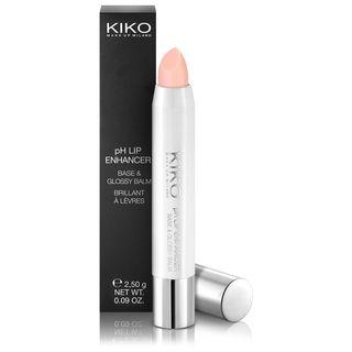 pH Lip Enhancer - balsamo labbra dalla texture corposa, dalla scorrevolezza immediata e ultra setosa con pH reagente - KIKO MAKE UP MILANO