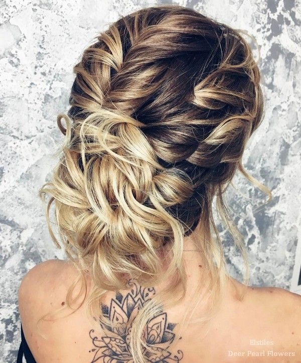 17 Best Ideas About Wedding Hairstyles On Pinterest: 17 Best Ideas About Sweet 16 Hairstyles On Pinterest