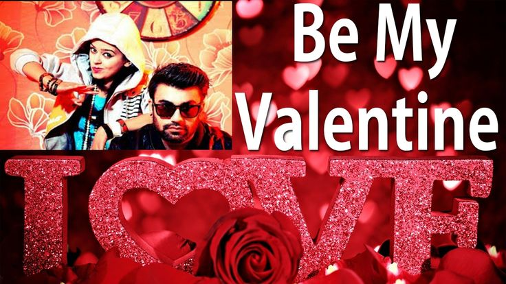 Be My Valentine by Aash chughtai 1st Pakistani Female Rapper | Life Skil...