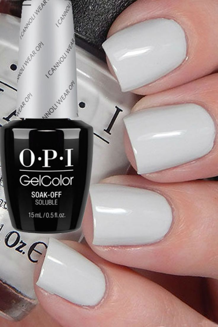 how to make your nail polish gel