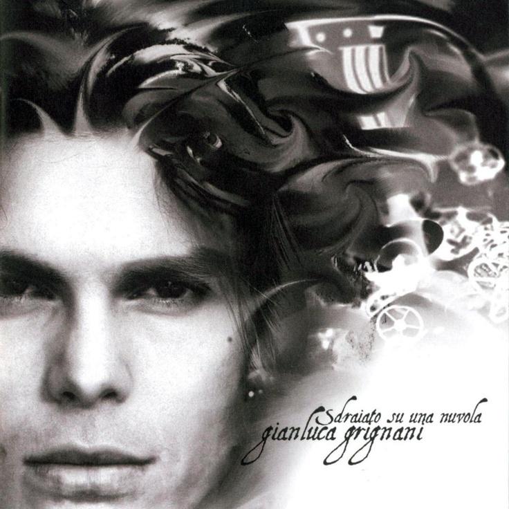 Gianluca Grignani - Sdraiato su una nuvola - 2000 - #GianlucaGrignani #SdraiatoSuUnaNuvola - https://itunes.apple.com/it/album/sdraiato-su-una-nuvola/id30410503