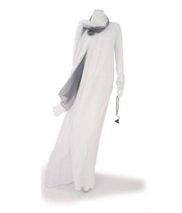 Hajj and Umrah Abayas | Jilbabs | Jilbaab | Aab | White Sea