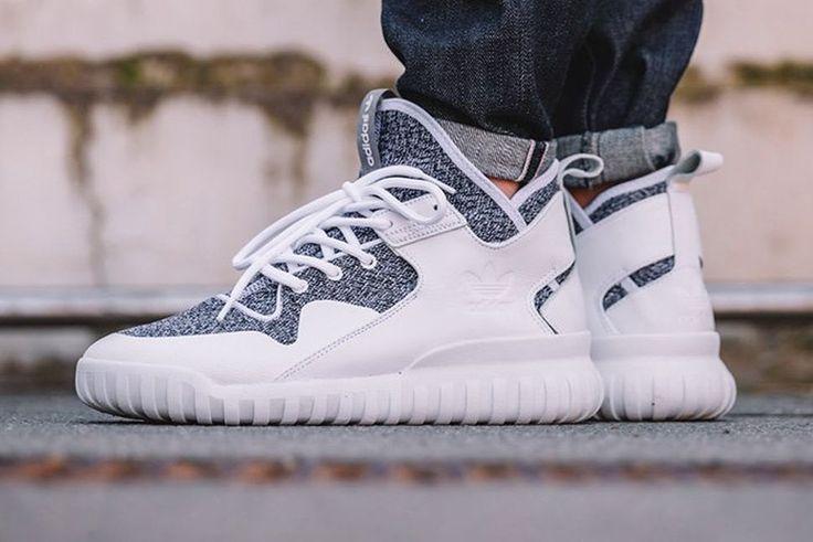 "adidas Tubular X ""Running White"" - EU Kicks: Sneaker Magazine"