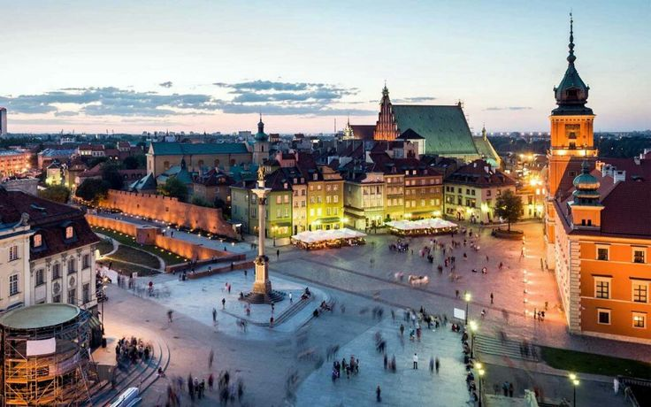 The best part of POLAND is that its economy, POLAND is much cheaper than other European countries. More than 16.6 million tourists are reaching POLAND annually,to grab its beautiful coastal view. For more details got the www.doonup.com