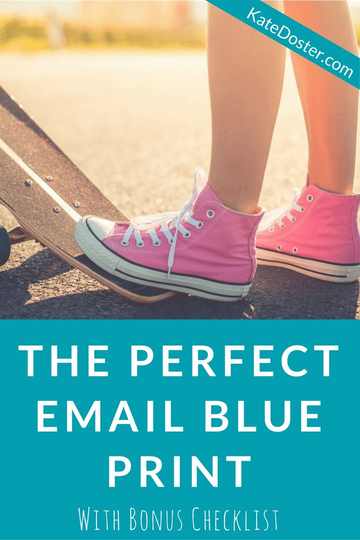How to write the perfect email newsletter for your new blog