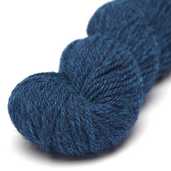 DK Alpaca Heather Knitting Wool, A Blend of Alpaca and Peruvian Highland Wool in a standard double knit yarn.  Price £2.99 / 50g and 20% off if you sign up to the Artesano newsletter.  Colour: Abyss #blue #darkblue #indigo #petrolblue #midnight  #midnightblue #alpaca #alpacawool #alpacayarn #wool #yarn #doubleknit #doubleknitting #dkyarn #dkwool #dk #crochet #crocheting #crocheted #knitted #knitting #knit #knitter #crocheter #artesano #heather