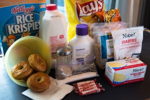 7 Rules for Traveling with Fructose Malabsorption