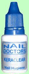Nail tablets