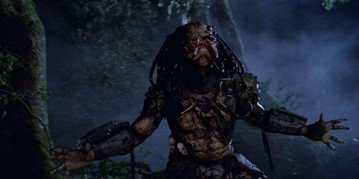 Shane Black, Director Of THE PREDATOR, Isn't A Fan Of PG-13