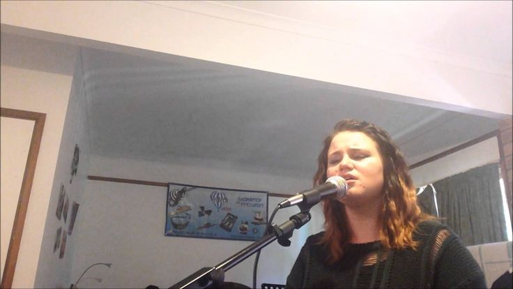 The Writing's on the Wall - Sam Smith (cover)