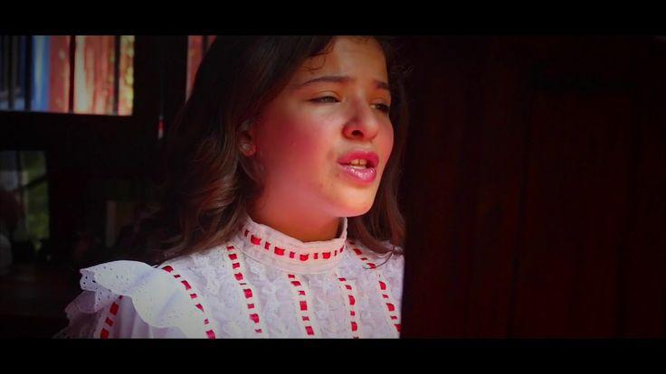 Amor Eterno cover Juan Gabriel/Fatima Campo