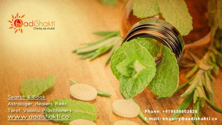 Ayurvedic medicine is the most effective natural treatment to detoxify the body. https://www.aadishakti.co/ayurveda