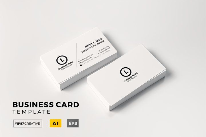 Business Card 149333 Business Cards Design Bundles In 2021 Business Card Graphic Business Card Design Download Business Card