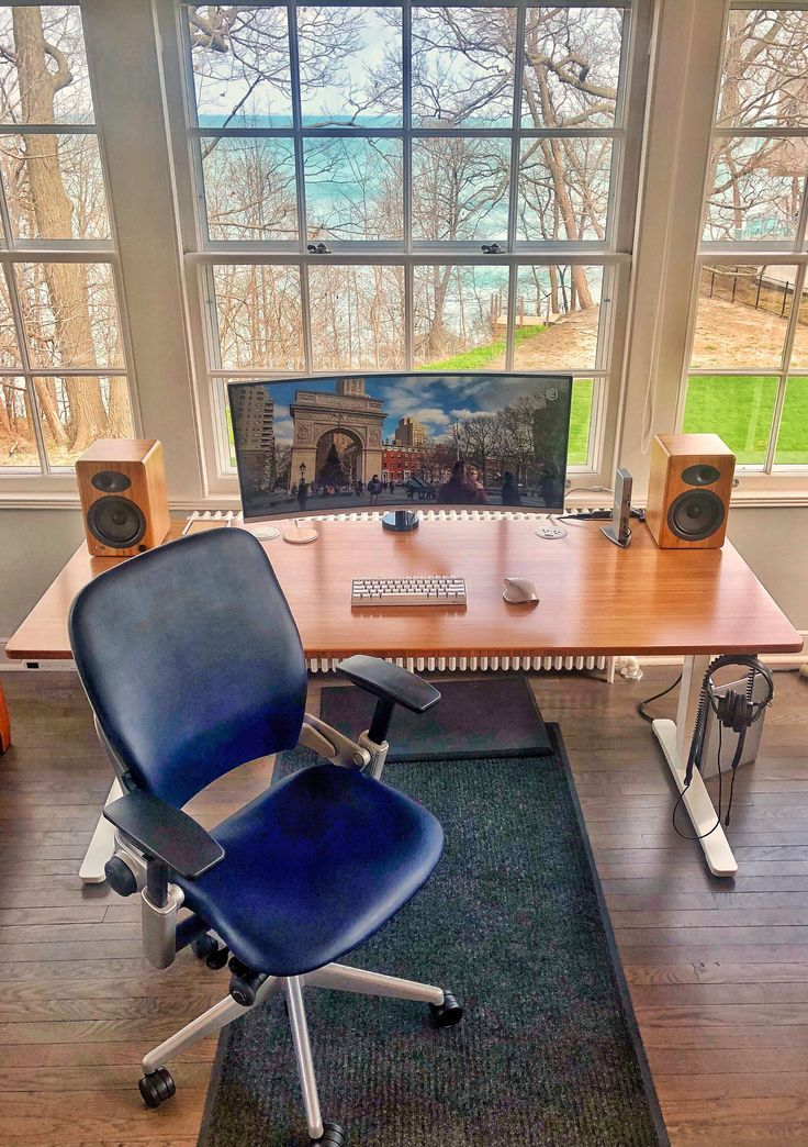 For me sunshine trees > RGBs Best ergonomic office chair