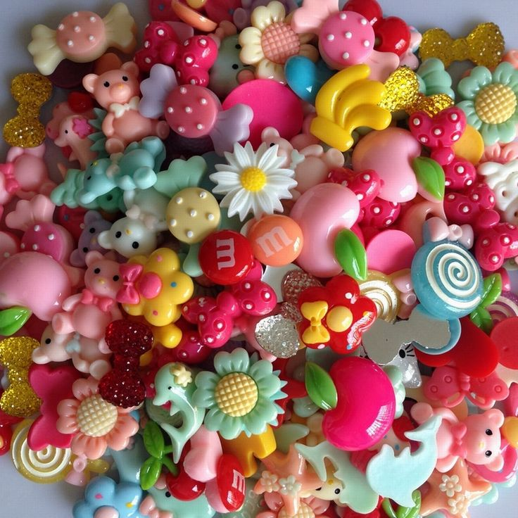 Cheap buttons children, Buy Quality resin buttons directly from China buttons buttons Suppliers: 50Pcs  Mixed color Flat Back Resin Buttons children's diy hair accessories  handmade Phone shell decorative