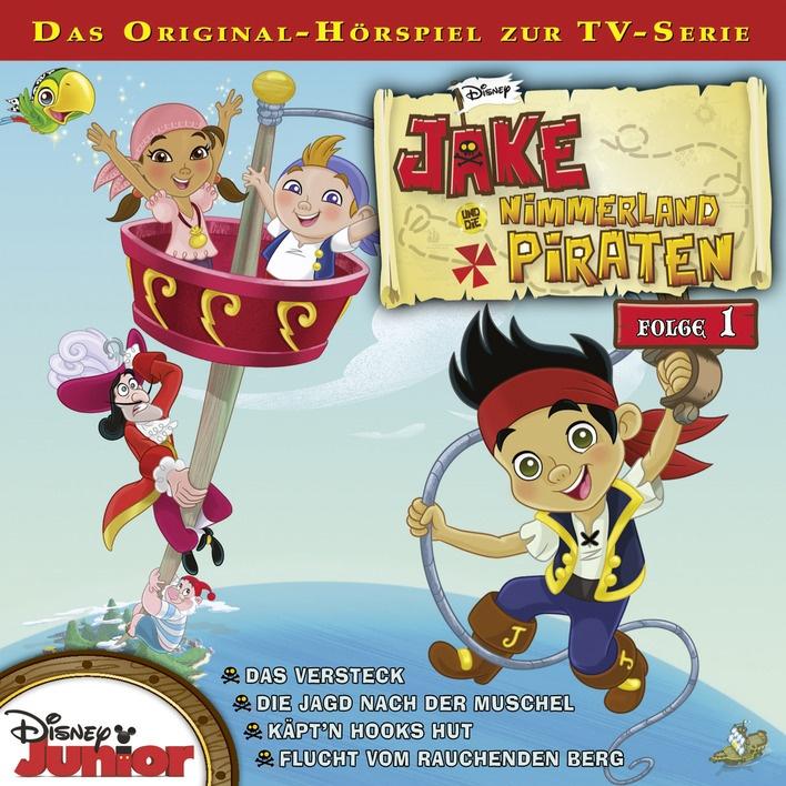 jake und die nimmerland piraten  folge 01  das original