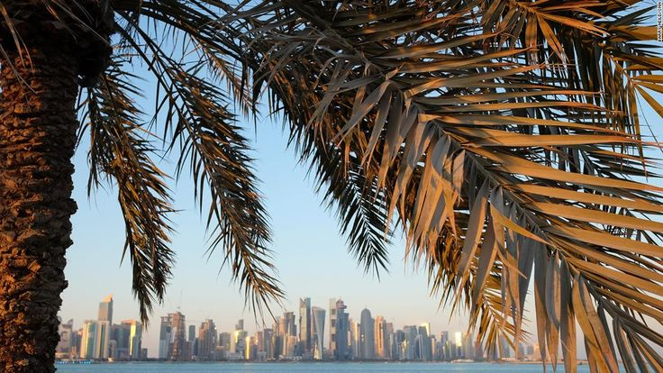 (CNN) — Qatar connects to 100 different destinations , making it an extremely busy transit spot.In fact, Hamad International Airport has fast become the global gateway for overseas travelers.So if you're scheduled to make a stop and are looking to break up your long-haul flight, why not tack on a few