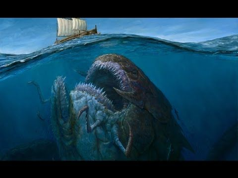TOP 10 Most Dangerous Sea Creatures - Amazing Animal ...