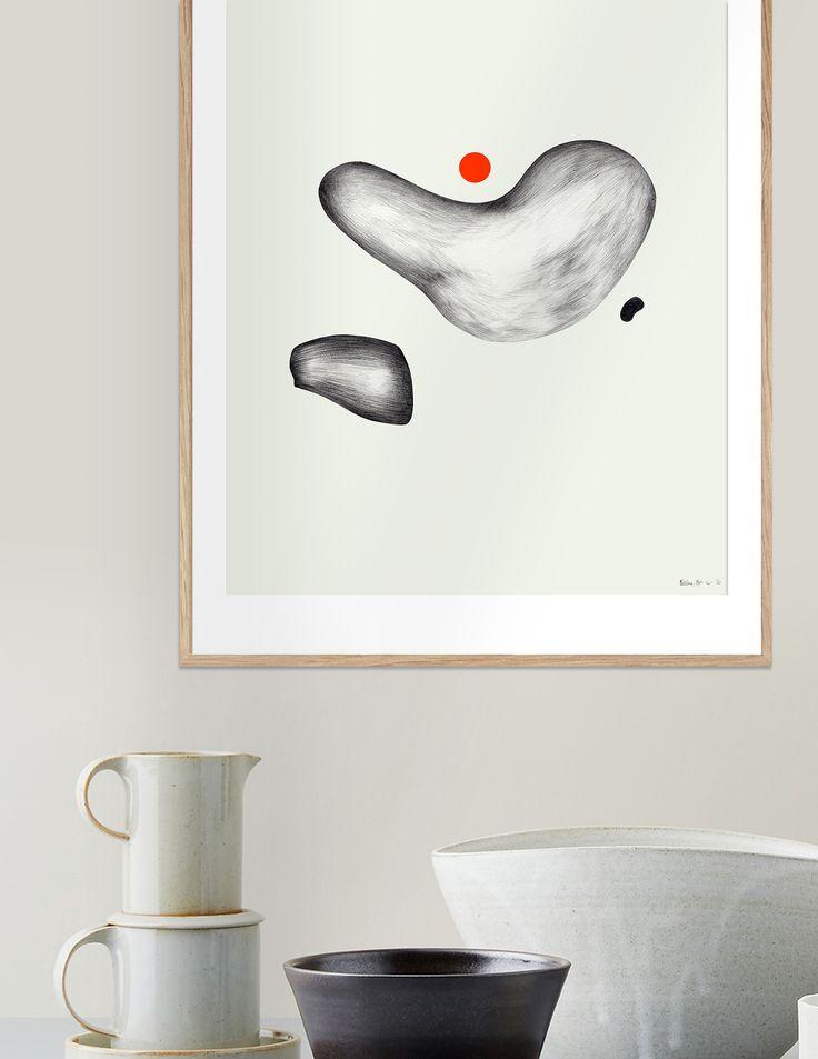 Helene Egeland // Figure 1.0 heleneegeland.no