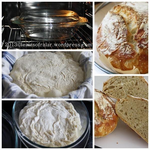 yogrulmayan ekmek