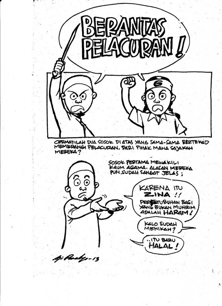 Berantas Pelacuran « Indoprogress
