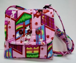 BaRb'n'ShEll Creations - Bags for the Girls - BaRb
