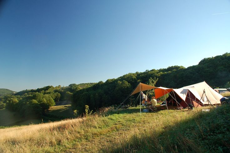 La Foret Camping For more great camping info go to http://CampDotCom.Com #camping #campinghacks #campingfun