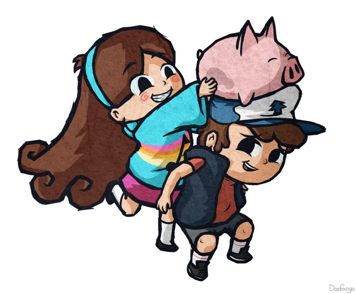 Norman And Coraline Kiss: 81 Best Dipper,Mabel,& Waddles Images On Pinterest