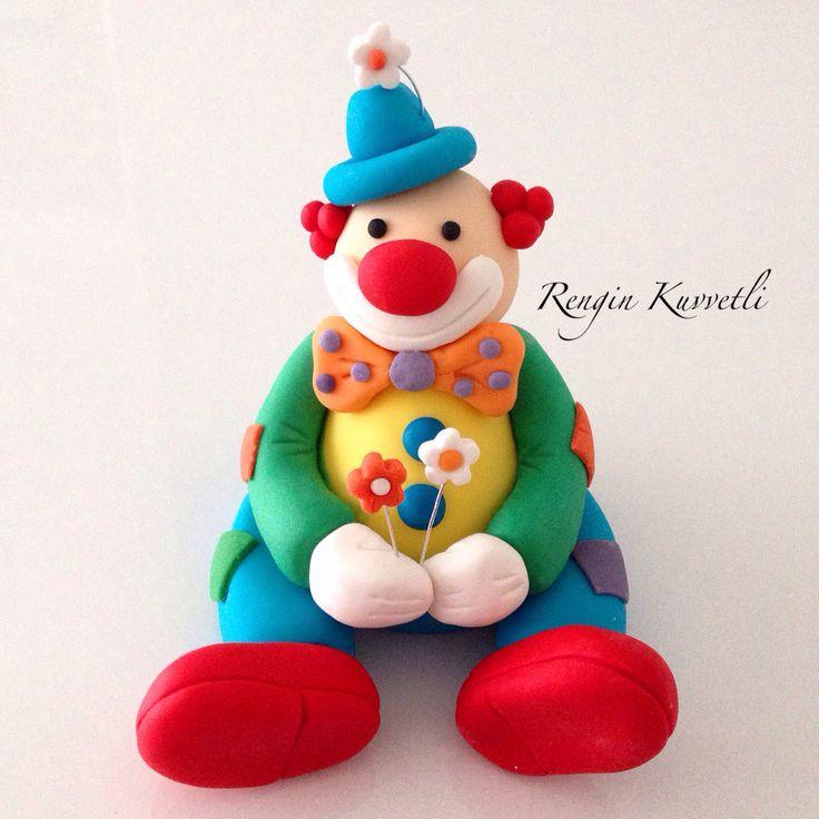 Romantik Palyaço / Romantic Clown