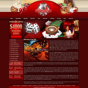 Http Www Playcasinocard Co Uk Play Casino Card If You