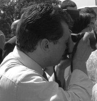 Paulo Macedo | Fotografia   Reportagens profissionais de casamentos, baptizados, festas, feiras, empresas, todos o tipo de eventos.  Contrate serviços de fotografia profissionais.  http://www.paulomacedofotografia.com/