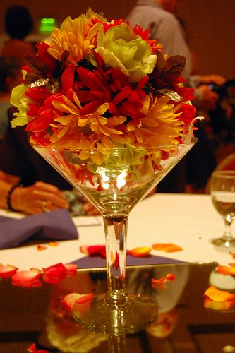 Easy Fall Wedding Centerpiece Ideas : Best fall wedding centerpiece ideas images on pinterest