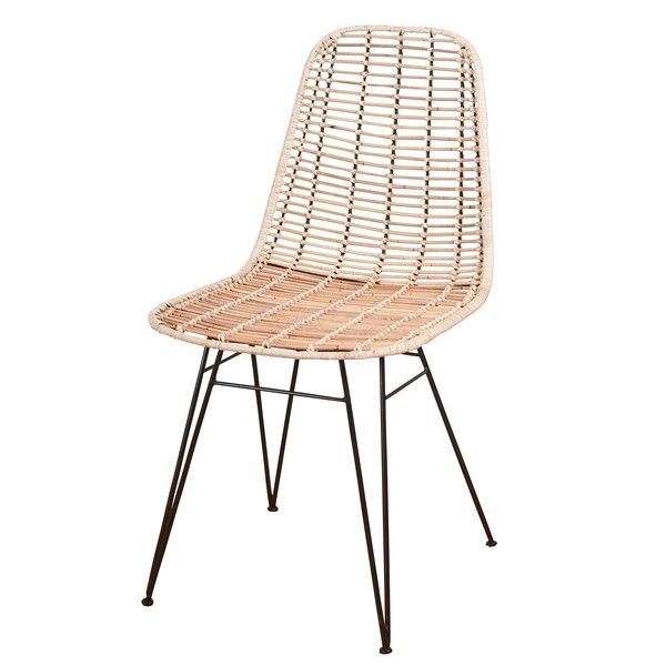 Ber ideen zu korbst hle auf pinterest h bsch for Design stuhl freischwinger piet 30