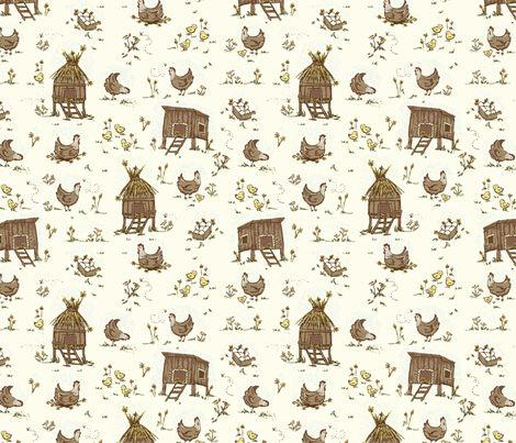 43 best Chicken Kitchen Fabrics images on Pinterest | Chicken ...