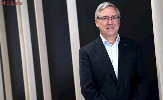 AXA gana 122 millones en España, un 28% más