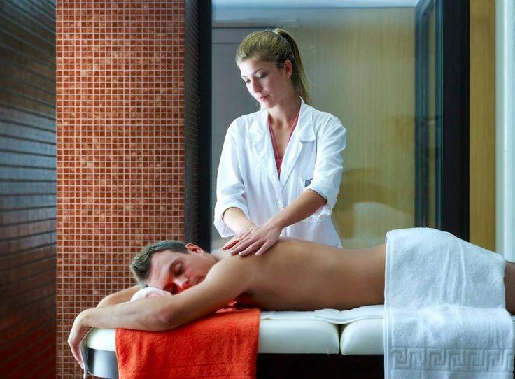 Medical Spa Massage