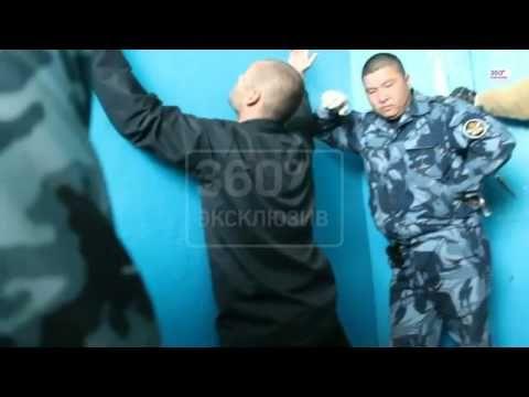 Массовые издевательства сотрудников колонии над заключенными в Калмыкии ...
